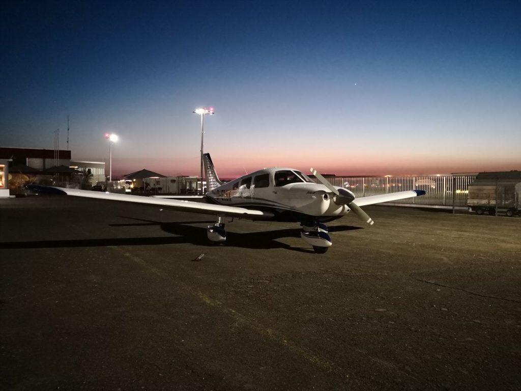 """Piper PA-28 """"Archer"""""""