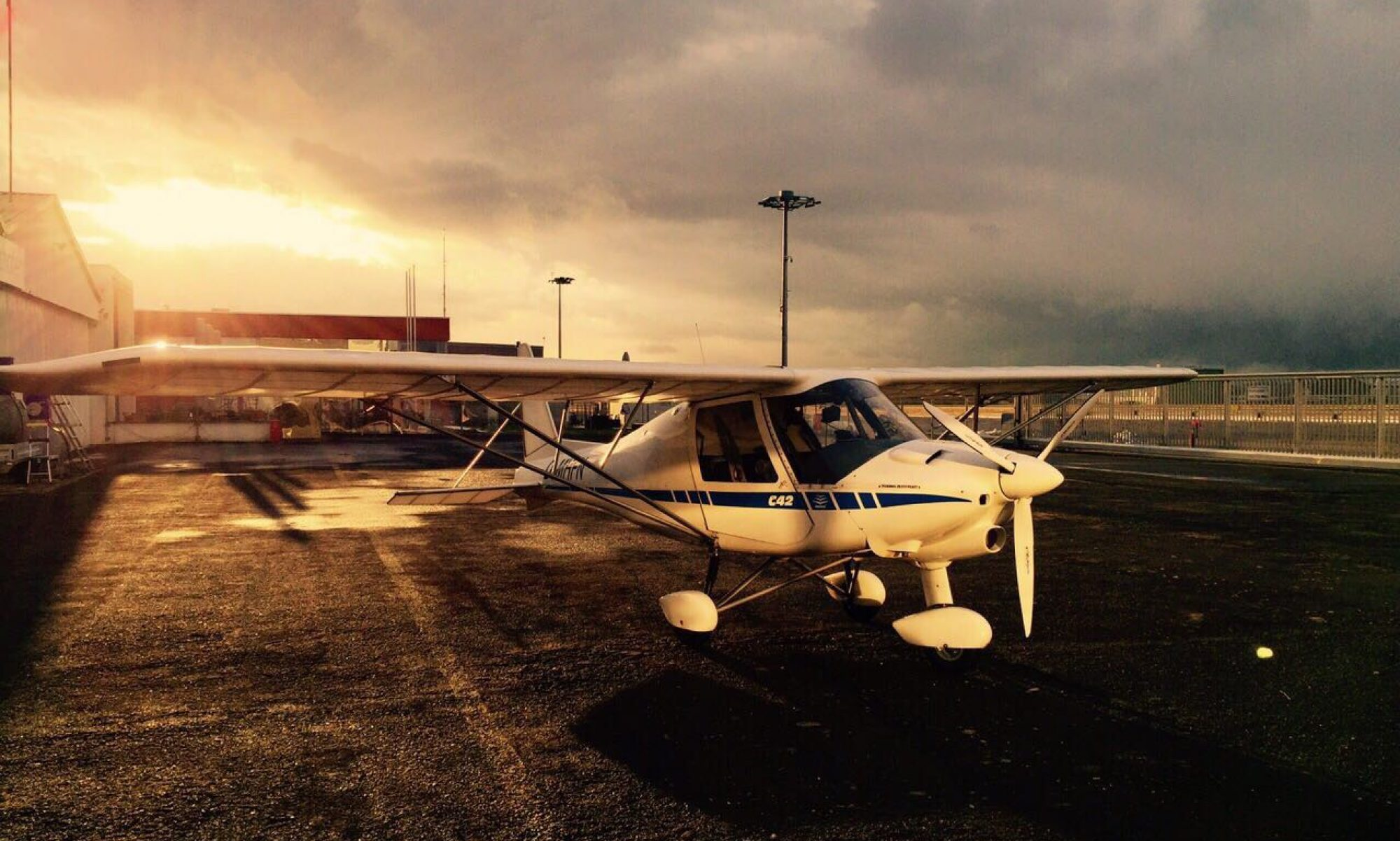 Luftsportclub Friedrichshafen e.V.